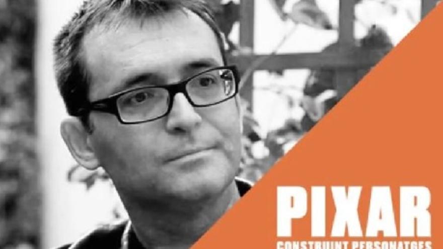 El guió i els personatges en les produccions de Pixar