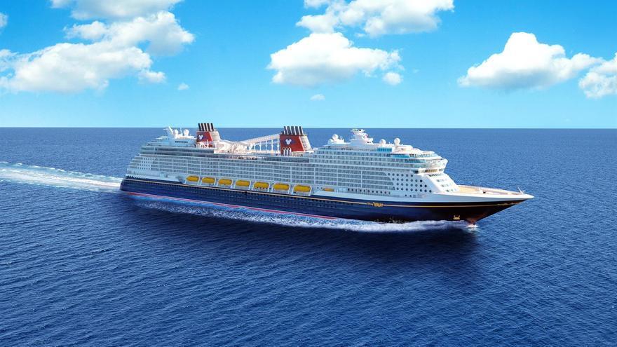 Disney Wish Cruise, el primer crucero con atracciones de Marvel y Star Wars