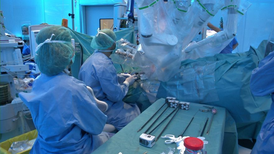 Sanitat mueve ficha e informa a favor de la unidad de trasplantes del General de Castellón