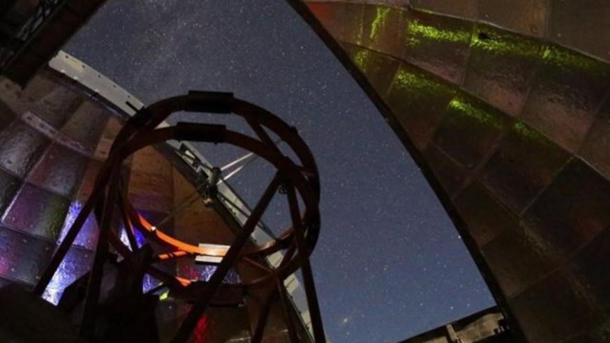 Un asteroide de un kilómetro se acercará a la Tierra el 21 de marzo