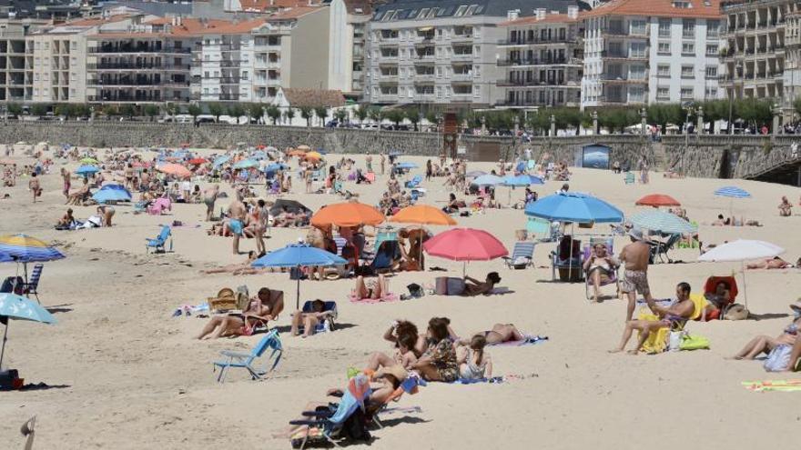 Las noches de ocupación turística cayeron un 58% pero el sector empieza a ganar reservas