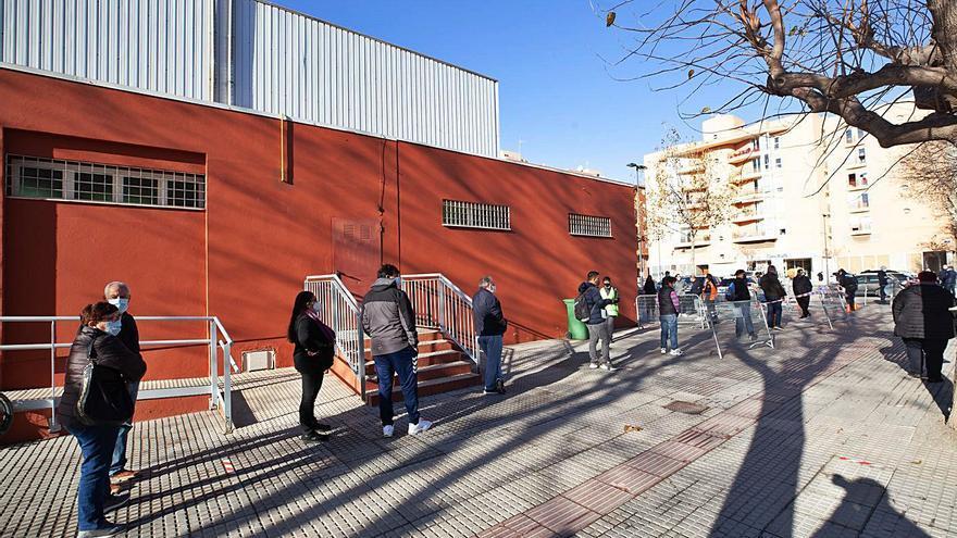 Vila no repetirá el examen para Policía pese a los numerosos errores en las preguntas