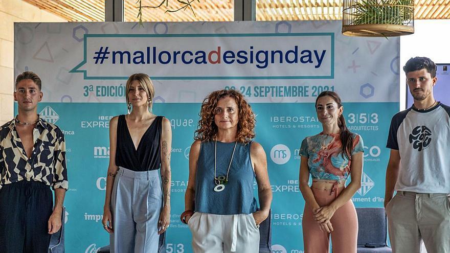 Los premios de la moda Mallorca Design Day se van a Argentina y Vizcaya