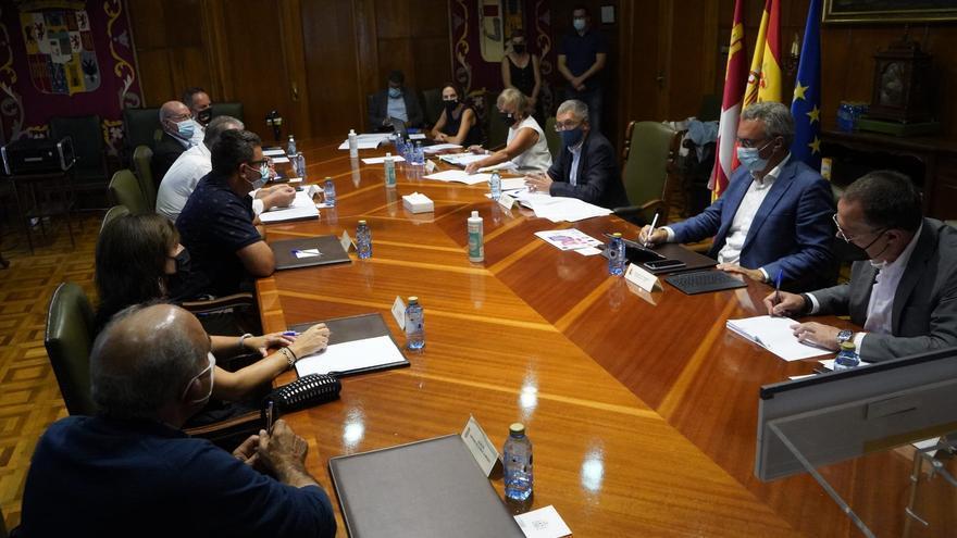El Gobierno abre expediente infomativo para determinar si Iberdrola se excedió en el desembalse de Ricobayo