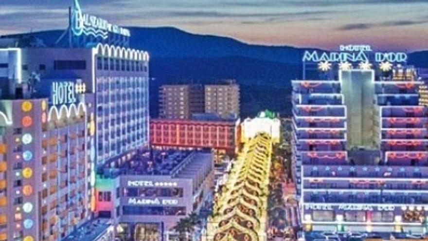 Inversores compran la deuda bancaria de Hoteles Marina D'Or