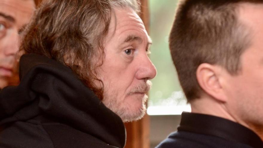 """Un perito ve el patrimonio de los familiares de Sito Miñanco """"coherente"""" con los ingresos que tenían"""