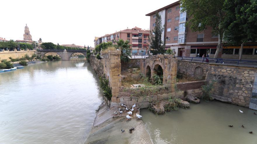 La restauración del Molino de Los Álamos de Murcia arrancará a finales de año