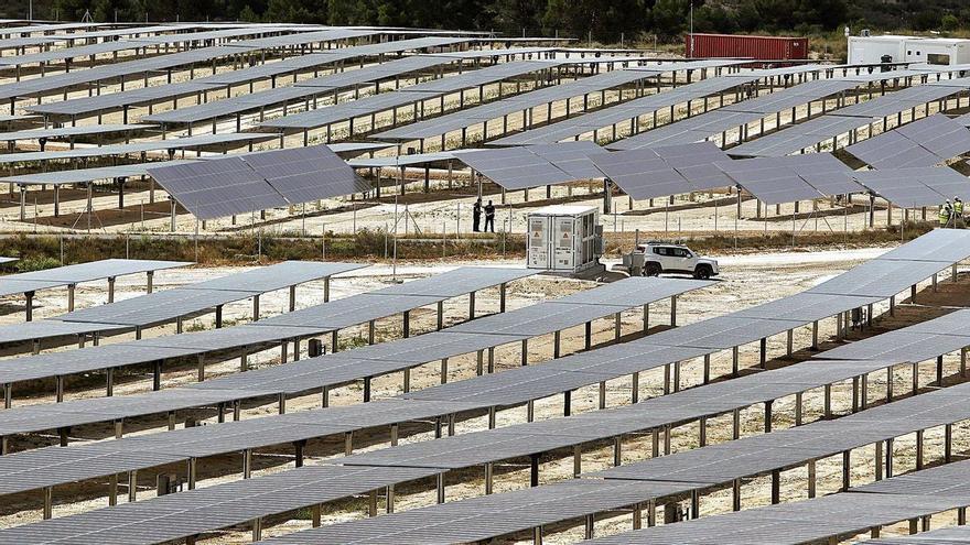 Jornada desde Elche para abordar el nuevo cambio tarifario energético previsto para el 1 de abril