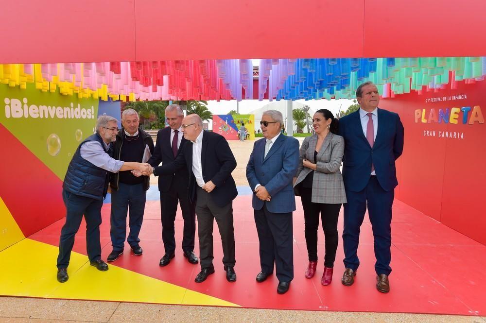 Abre sus puertas Planeta Gran Canaria 2019
