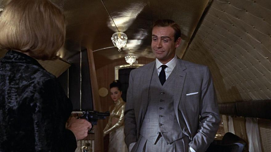 Las 10 mejores canciones de las películas de James Bond