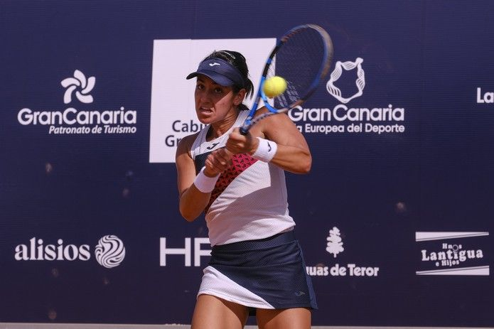 ITF Disa Gran Canaria (11/17/20)