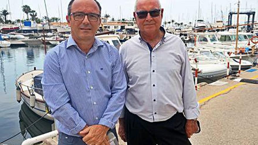 Antoni Estades, nuevo presidente de la Asociación de Clubes Náuticos de Balears