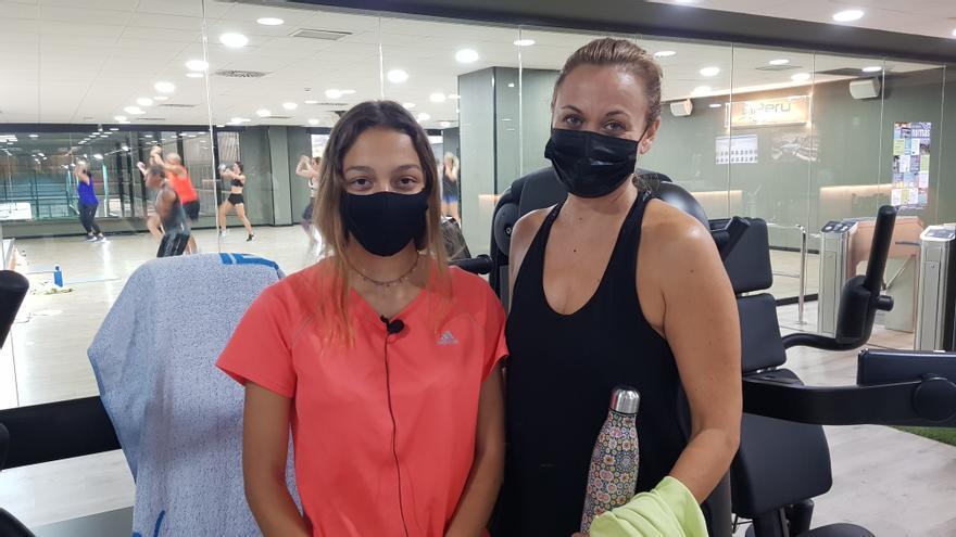 Paula Villalba cuenta su experiencia en El Perú Cáceres Wellness
