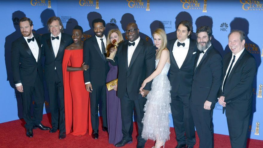 Globos de Oro: Sigue la llegada de los nominados a la Alfombra Roja