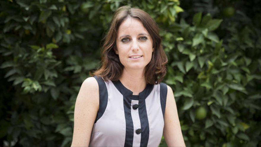 Andrea Levy desvela que padece FibromialgiaAndrea Levy, responsable de cultura del Ayuntamiento de Madrid, anuncia que sufre Fibromialgia, una dura enfermedad con la que lleva conviviendo desde el mes