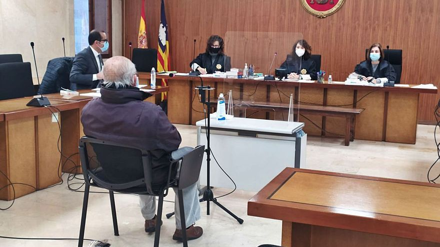 Dos hermanas declaran en el juicio que su tío abusó de ellas durante casi veinte años