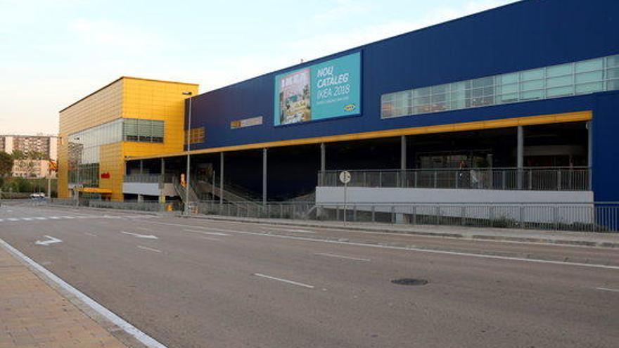 Multa de 41 milions d'euros a Ikea per la mort d'un nen aixafat per un moble