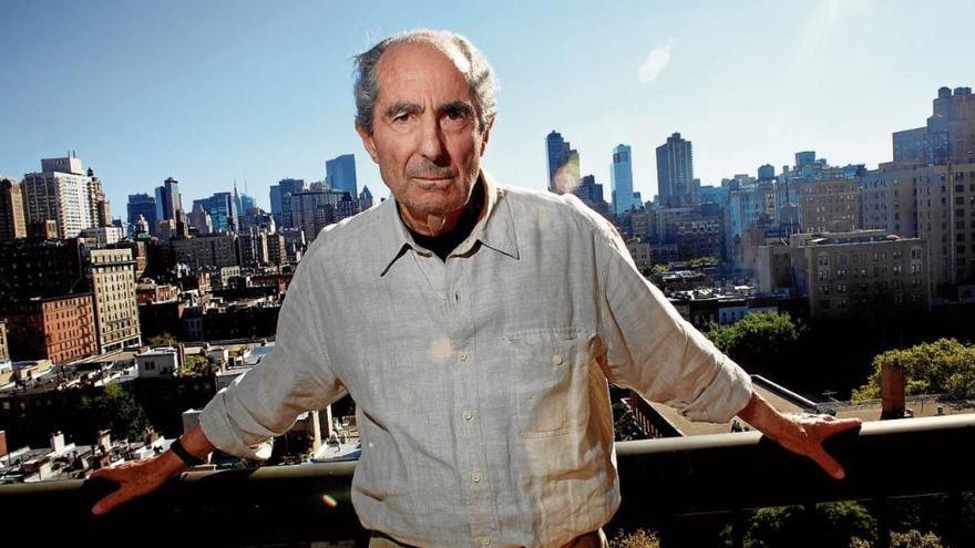Philip Roth, el gran espejo americano