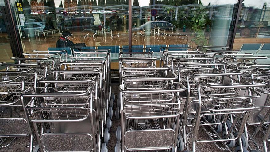 Los viajes cancelados lideran por primera vez las reclamaciones de los consumidores