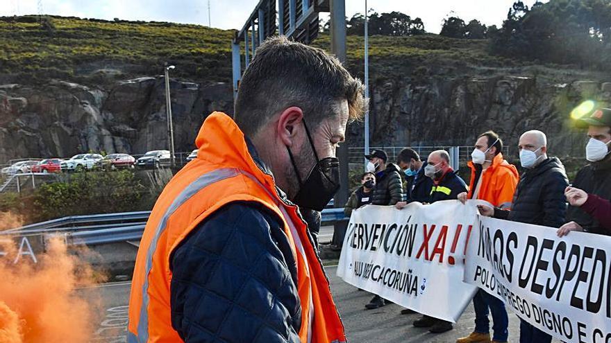 Un juez condena a Alu Ibérica a indemnizar al comité con 75.000 euros y cesar la hostilidad