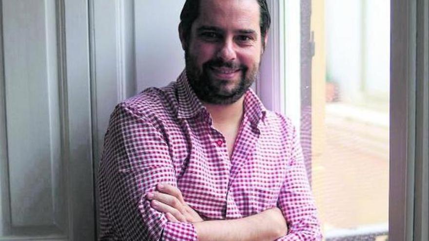 """José Antonio Sau: """"La derrota es mucho más común de lo que parece"""""""