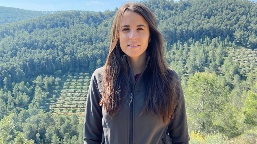 Lorena Martínez se incorpora a la Junta Directiva de la Real Federación Española de Caza