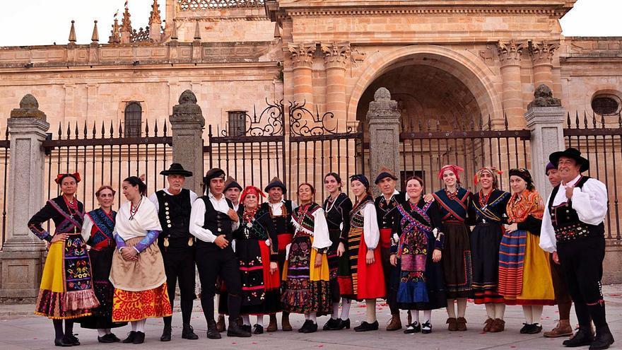 Programa de las fiestas de San Pedro para hoy, martes 22 de junio, en Zamora