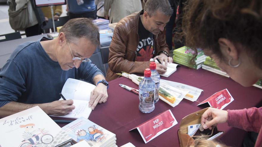 Actes de Manresa i autors que signaran