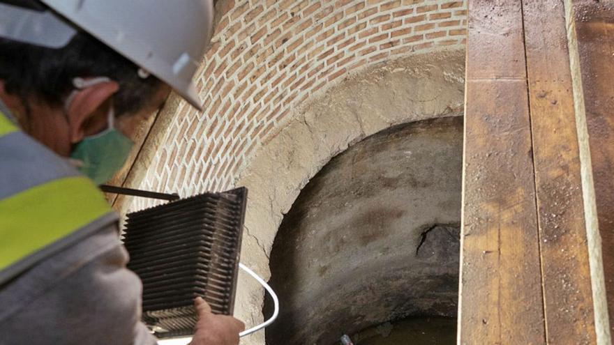 Patrimonio amplía el proyecto de la Casa de Isaac Peral