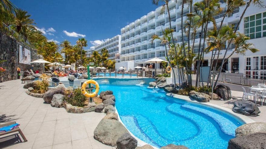 El hotel Abora Catarina by Lopesan Hotels reabre el 23 de julio