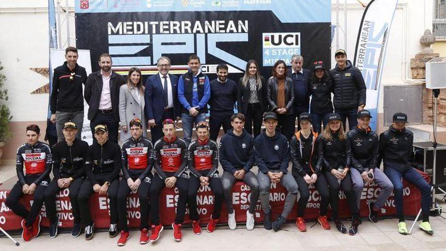 La Mediterranean Epic, la mejor prueba de BTT de Europa, ya está aquí