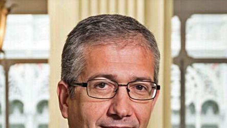"""El Banco de España pide al Gobierno más """"transparencia"""" y """"control"""" en los fondos europeos"""