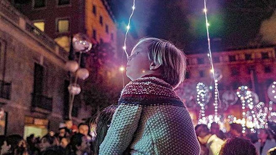 Un Nadal ple d'activitats