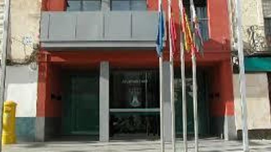 El Ayuntamiento presenta bonos descuento para reactivación del comercio en Bullas