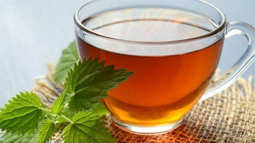 Descubren un té con propiedades para ayudarte a perder peso sin esfuerzo
