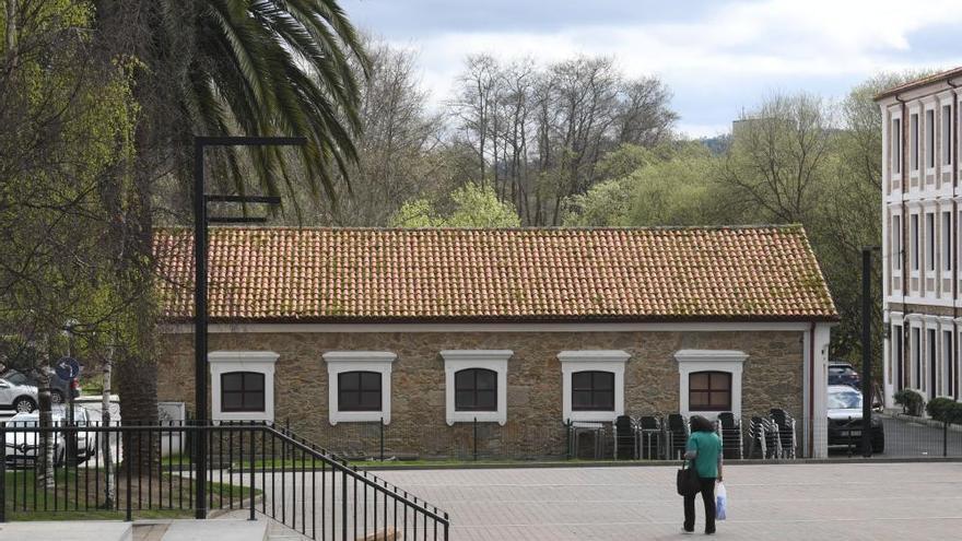 La donación de la Fundación Ortega para que Arteixo compre el balneario es de tres millones