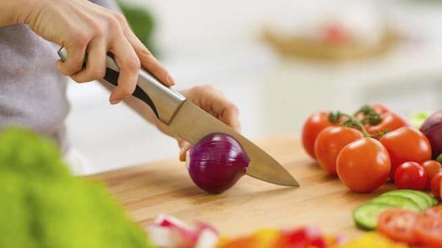 Trucos de cocina para principiantes
