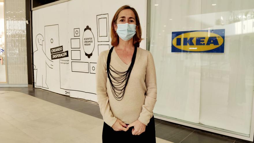 Ikea abre hoy una nueva tienda en València