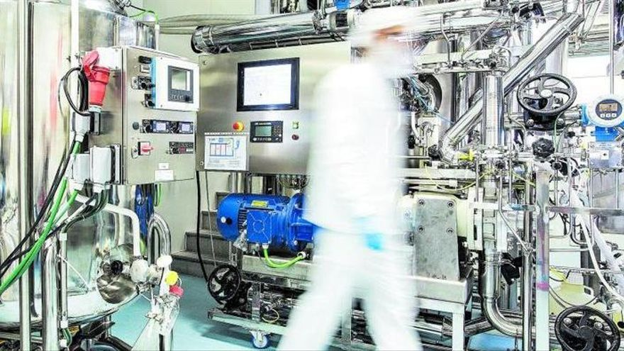 Un hacker estafa más de 9 millones de euros a la farmacéutica Zendal