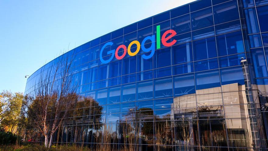 Google, otro gigante tecnológico que apuesta por la banca.