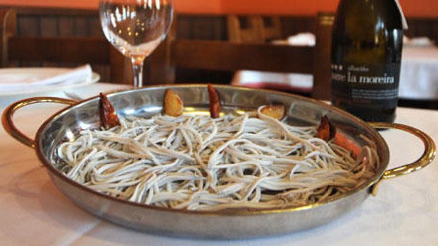 La pandemia obliga a suspender el festival gastronómico de la angula