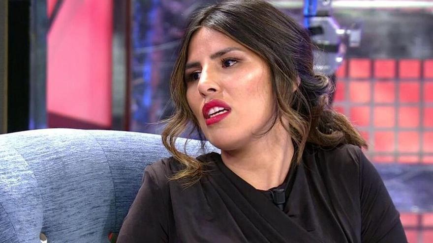 """Isa Pi predijo las palabras de su madre tras su entrevista: """"¿Te das cuenta de lo que has dicho en la tele donde me han destrozado?"""""""