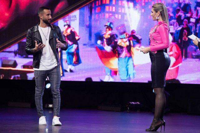 Carnaval virtual de Santa Cruz de Tenerife 2021: Certamen 'La Canción del Siglo'