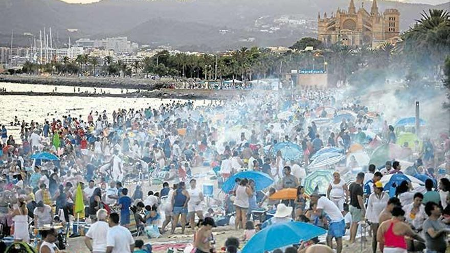 Warum sich Mallorca so auf die Johannisnacht freut
