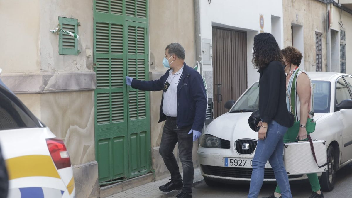 Asesinan a una mujer marroquí y a su hijo en sa Pobla