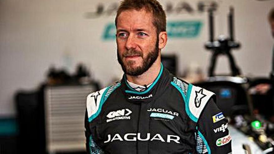 El Ricardo Tormo estrena trazado para la Fórmula E