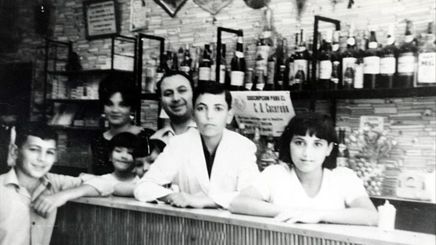 Fallece el fundador del mítico bar Amador