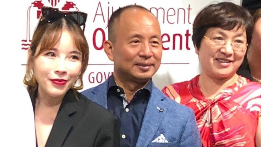 Chen Wu Keping, el gran importador de la operación Ruta de la Seda