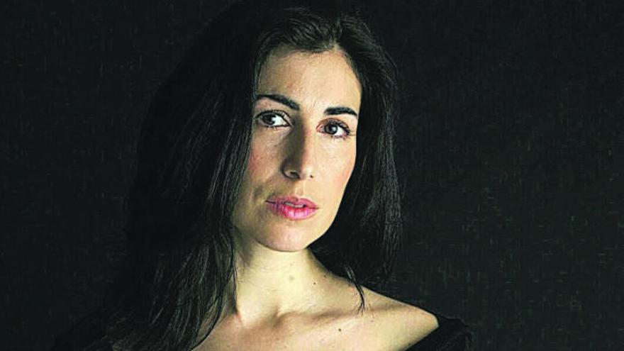 Marina Seresesky protagoniza el encuentro 'Meriendas de cine'