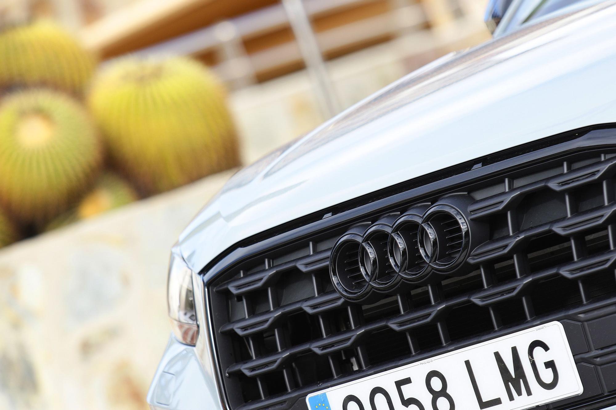 Audi Q2 35 TFSI Edition One
